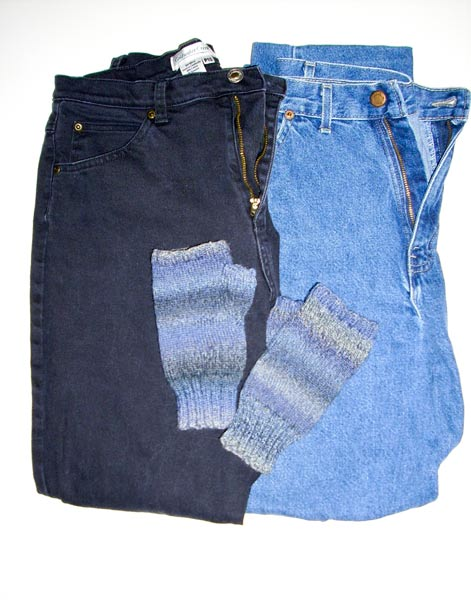 jean mitts