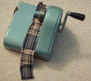 Geil!!!! cutter strip wool encanta