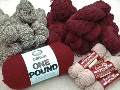 CT-I my yarn
