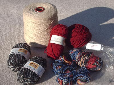 378 48 yarn haul