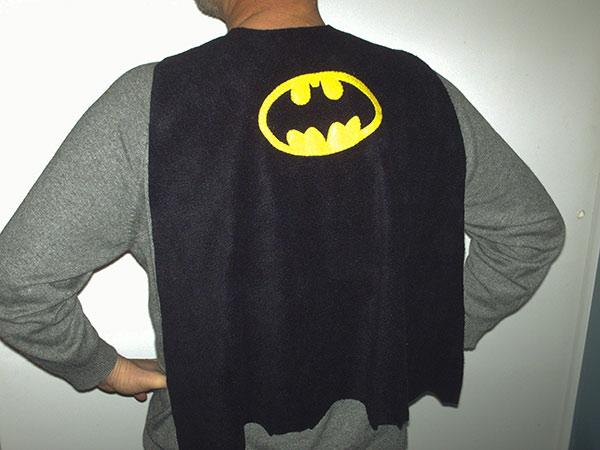 379 11A Batman model