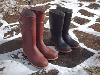 403 0 rubber boots