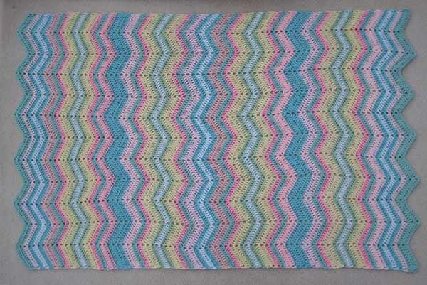 407 Jordan Almonds ripple