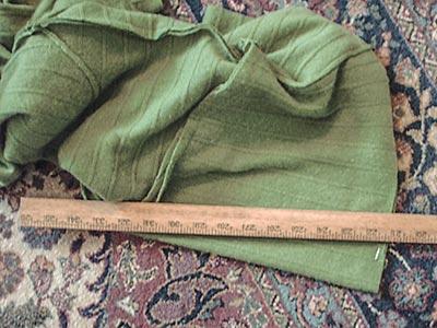 409-16 pln for front dart