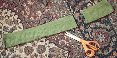 409-21 trim waistband