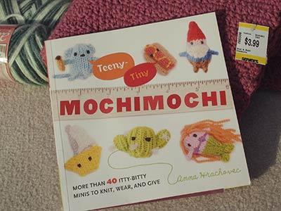 412 book - MochiMochi