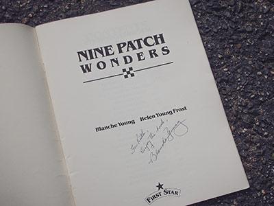 429 - autograph