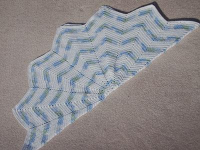 430a flat fold ripple