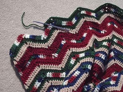 434 yarn shortage