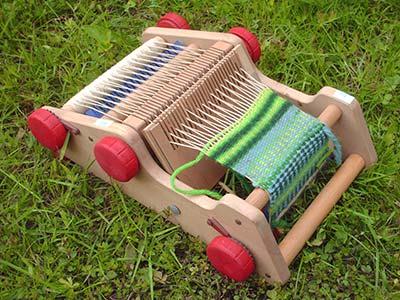 443 tiny loom
