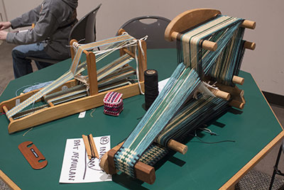 449 inkle looms