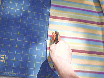 472 begin perforating