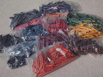 455 crayons
