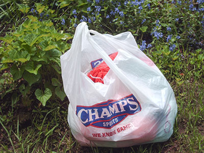 455 one bag