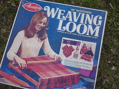 458 Avalon - original box top