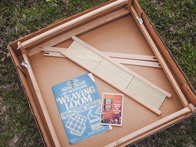 458 loom in a box