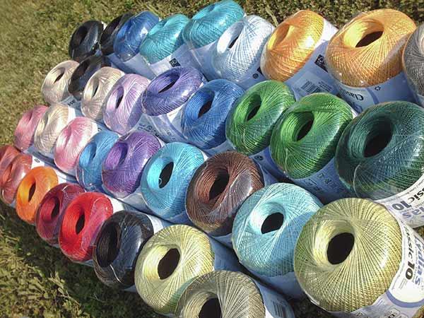 460 All the Pretty Colors!