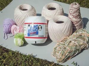 463 cotton yarns