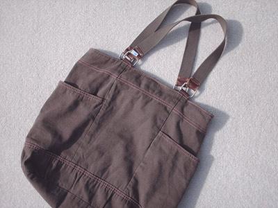 473 brown bag
