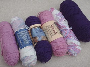 475 Purples and Pinks