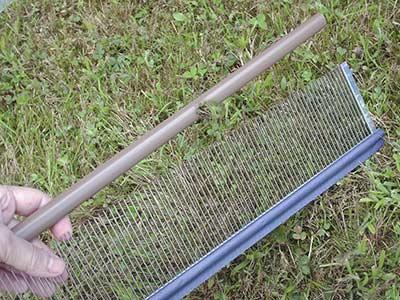 476 comb reed