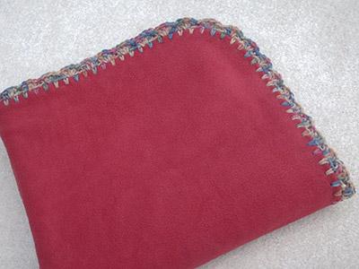 477A Brick Fleece