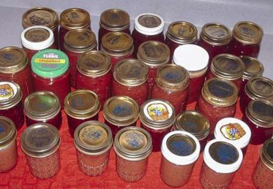 479A jars of jam