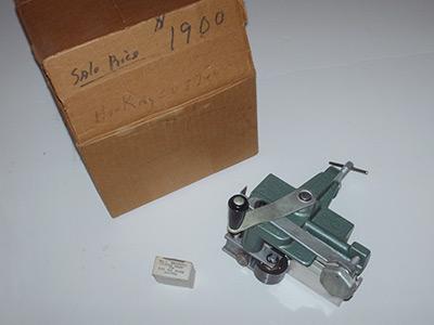 482 cutter $19 box