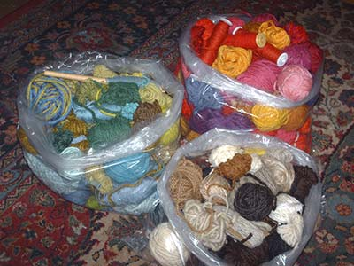485 bags of bits