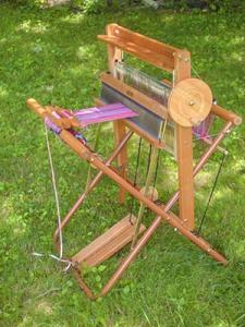 485 open loom