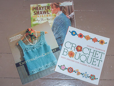 502 crochet books