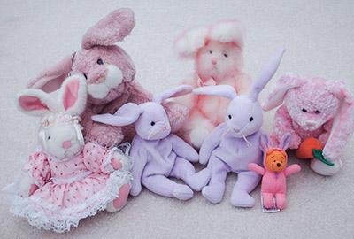 502 bunnies