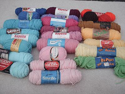 503 yarn spectrum