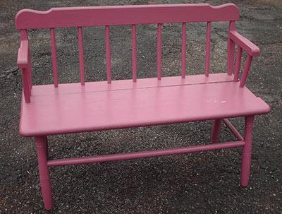 527 bench