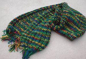 542 vrgtd scarf