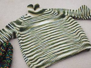 542 vrgtd sweater