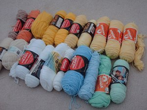 550 all skeins