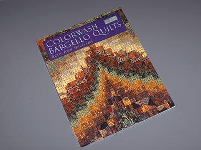 556 BRG book