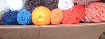 563 thinner yarns