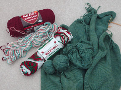 588 some yarn