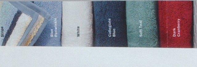 596 ATL towels