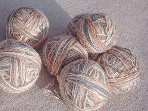 603 BRS yarn