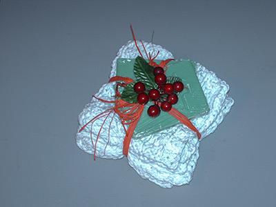 614 Christmas gift