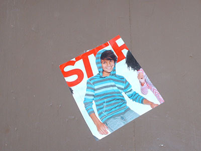 623 photo of striped shirt
