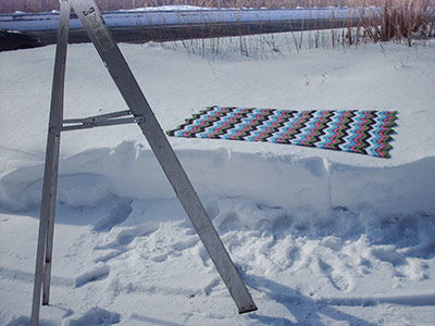628 ladder