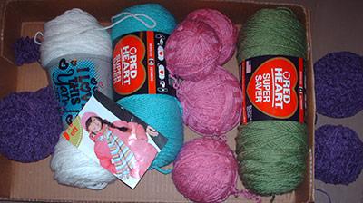 628 yarn
