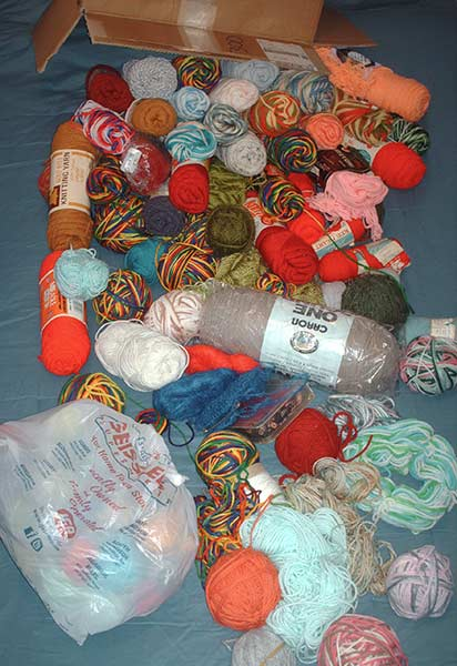 630 2 yarn spill