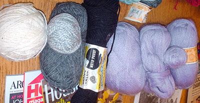 641 wool