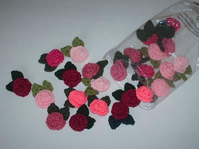 650 25 roses