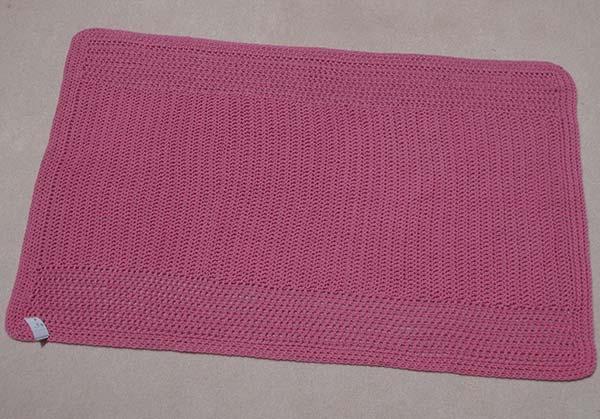 664 blnkt2 - pink
